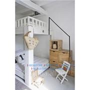 Кровать Кантри 1900*1400 фото