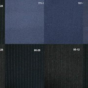 Ткань костюмная, арт. 05с62с-ДЯ фото