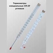 Термометры специальные СП-2У угловые фото