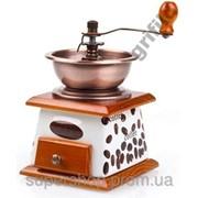 Кофемолка ручная с ящиком Empire EM-2361 002620 фото