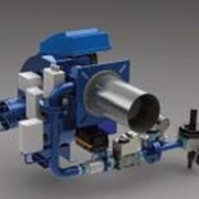 Горелки газовые DAVA 250 фото