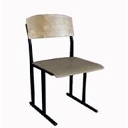 Школьный стул фото
