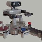 Универсальные роботы фото