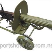 Пулемёт Максим (станковый пулемёт Максима) Макет массогабаритный фото