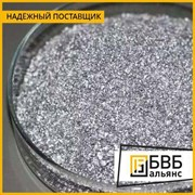 Порошок алюминиевый вторичный АПВ/П фото