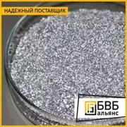 Порошок алюминиевый вторичный АПВ90 фото