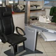 Кабинет для врача офтальмолога DOMS (Германия). фото
