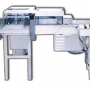 Машина для резки вафельных пластов А2-ШРБ фото