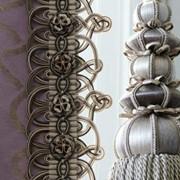 Текстильное оформление интерьера фото