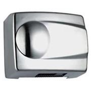 Сушилка для рук Puff-8828 (1,5 кВт) антивандальная фото