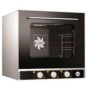 Шкаф пекарский GIERRE BRIOX MULTI (600х595х560мм, 2,7кВт, 220В) панель multifunction, без увл. фото
