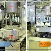 Модернизация и продажа б/у оборудования для линий розлива фото