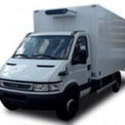 Услуги грузовых такси фото