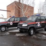 Аварийно-спасательные автомобили, Автомастерские фото