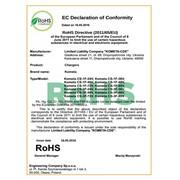 Европейский сертификат СЕ. Европейский знак качества, маркировка СЕ фото
