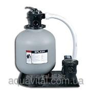 Установка для фильтрации воды в бассейне Bridge BC2042 TOP 11.5 м3/ч фото