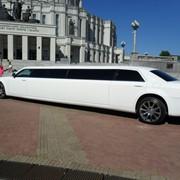 Заказать лимузин в Минске фото