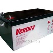 Аккумуляторная батарея Ventura GPL 12-230 фото