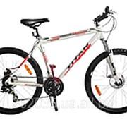 Велосипед горный TITAN Talon 26 с алюм. рамой фото