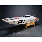 Катер Aquacraft US.1 2.4G RTR [68 см] фото