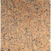 Плитка бучардированная из гранита Емельяновка фото