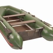 Лодка Корсар Botsman 330E фото