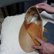 Обувь кожаная индивидуальный пошив фото