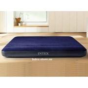 Надувной матрас двуспальный Intex 64759 фото