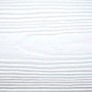 Фиброцементный сайдинг Cedral С01 Белый минерал фото
