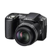 Nikon Coolpix L100 Black фото