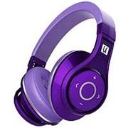 Беспроводные наушники Bluedio U Purple фото