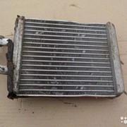 Радиатор печки хендай портер фото
