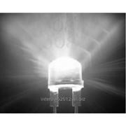 Светодиод LED за 1000 шт. 5 мм (белый, красный, желтый, зеленый, синий) фото