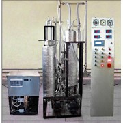 Установка СО2 - экстракции VN 4, PN 400 фото