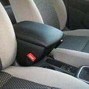 Подлокотник Шевроле Авео (Chevrolet Aveo) 2 фото