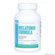 Таблетки специальный препарат Universal Nutrition Melatonin 60 капсул фото