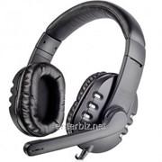 Гарнитура Speed Link Triton Stereo Headset (SL-8746-SV), код 129157 фото