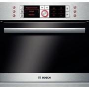 Встраиваемая духовка Bosch HBC 86K753 фото