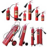 Приборы и системы пожаротушения фото
