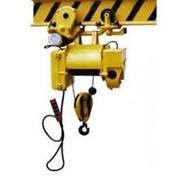 Монтаж электрооборудования грузовых кранов фото