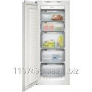 Встраиваемый морозильник Siemens GI25NP60 NoFrost фото