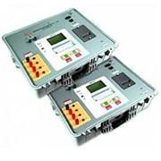 TRM-40, специализированный измеритель сопротивления обмоток трансформаторов, тестирование устройств РПН фото