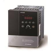 Однофазный частотный преобразователь Hyundai N700E 007SF фото