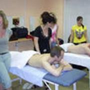 Курсы массажистов фото