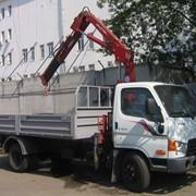 Консолидация грузов фото