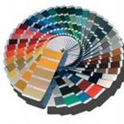 Полимерное покрытие металлоизделий, более 200 цветов по шкале RAL фото