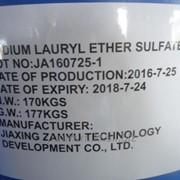 Лауретсульфат натрия 70% (SLES 70%) фото