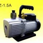 Вакуумный насос 2Z-1.5 фото