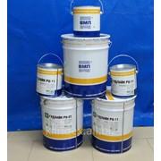 Полимерные материалы. Наливной полимерный пол. фото