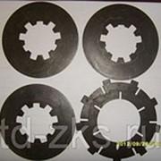 Комплект дисков фрикционных к станку 2А554 производства Одесского завода радиально-сверлильных станков фото